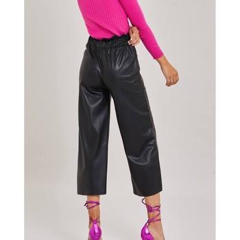 Abbigliamento Donna Pinocchietto Shop-Art SH60670 Multicolore