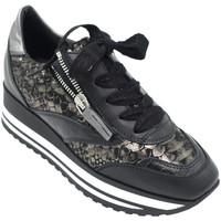Scarpe Donna Sneakers basse Soffice Sogno ASOFFICESOGNO20730nr nero