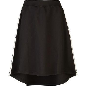 Abbigliamento Donna Gonne Kappa 311182w Nero
