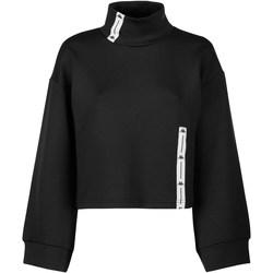 Abbigliamento Donna Maglioni Kappa 311183w Nero