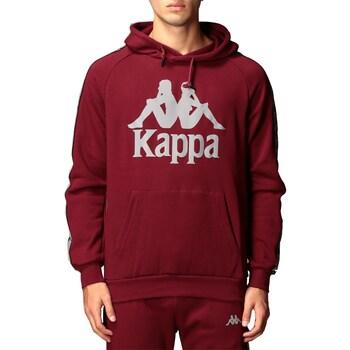 Abbigliamento Donna Felpe Kappa 3116nxw Rosso