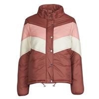 Abbigliamento Donna Piumini Deeluxe CLAUDINE Rosso / Rosa