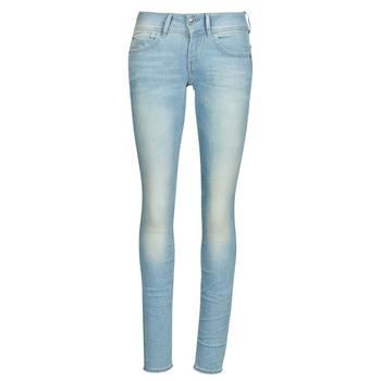 Abbigliamento Donna Jeans skynny G-Star Raw Lynn Mid Skinny Wmn Lt