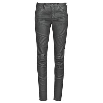 Abbigliamento Donna Jeans skynny G-Star Raw 5620 Custom Mid Skinny wmn Dk