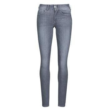 Abbigliamento Donna Jeans skynny G-Star Raw Lynn d-Mid Super Skinny Wmn Medium
