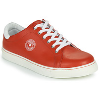 Scarpe Donna Sneakers basse Pataugas TWIST/N F2F Rosso