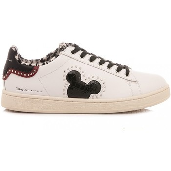 Scarpe Donna Sneakers basse Moa Master Of Art Master Of Art Sneakers Donna MD461 bianco