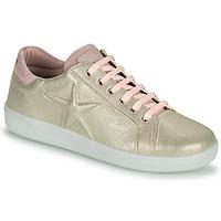 Scarpe Bambina Sneakers basse Bisgaard TILDE Oro