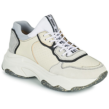 Scarpe Donna Sneakers basse Bronx BAISLEY Bianco