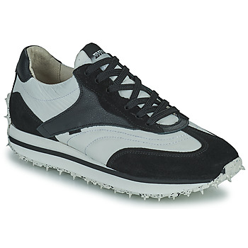 Scarpe Donna Sneakers basse Bronx MA TRIXX Nero / Bianco