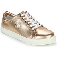 Scarpe Donna Sneakers basse Pataugas TWIST/N F2F Oro