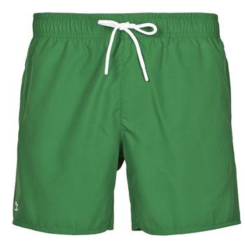 Abbigliamento Uomo Costume / Bermuda da spiaggia Lacoste POTTA Verde