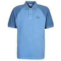 Abbigliamento Uomo Polo maniche corte Lacoste POLO PH9745 Blu