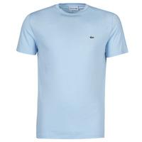 Abbigliamento Uomo T-shirt maniche corte Lacoste ALFED Blu
