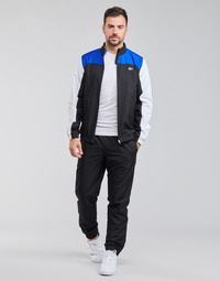 Abbigliamento Uomo Tuta Lacoste WOLLA Blu