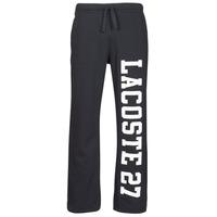 Abbigliamento Uomo Pantaloni da tuta Lacoste XOUDO Marine