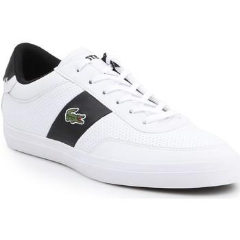 Scarpe Uomo Sneakers basse Lacoste Court-Master 119 2 CMA 7-37CMA0012147 white, black