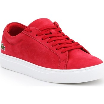 Scarpe Uomo Sneakers basse Lacoste L.12.12. 216 1 CAM 7-31CAM0138047 red
