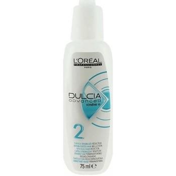 Bellezza Donna Tinta L´oreal Permanente Dulcia Advanced nº 2 75 ml. Permanente Dulcia Advanced nº 2 75 ml.