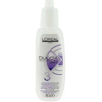 Bellezza Donna Tinta L´oreal Permanente Dulcia Advanced nº 3 75 ml. Permanente Dulcia Advanced nº 3 75 ml.