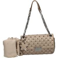 Borse Donna Tracolle Pash Bag REBECCAREBEL Bronzo