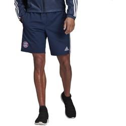 Abbigliamento Uomo Shorts / Bermuda adidas Originals  Blu