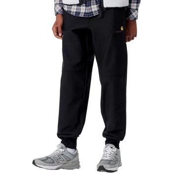 Abbigliamento Uomo Pantaloni da tuta Carhartt i027042 Lunghi Uomo Nero Nero