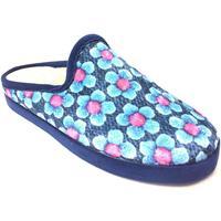 Scarpe Donna Pantofole Patrizia Pepe ATRMPN-22503 Blu