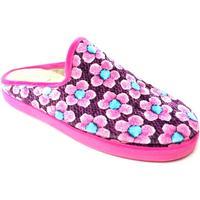 Scarpe Donna Pantofole Patrizia Azzi ATRMPN-22504 Rosa