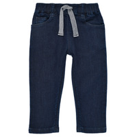 Abbigliamento Bambino Jeans slim Petit Bateau MILET Blu