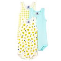Abbigliamento Bambino Pigiami / camicie da notte Petit Bateau MOLIU Multicolore