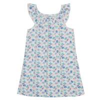 Abbigliamento Bambina Pigiami / camicie da notte Petit Bateau MATHENA Multicolore