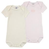 Abbigliamento Bambina Pigiami / camicie da notte Petit Bateau A00AD-00 Multicolore