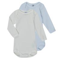 Abbigliamento Bambino Pigiami / camicie da notte Petit Bateau A00AR-00 Multicolore