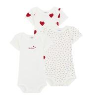 Abbigliamento Bambina Pigiami / camicie da notte Petit Bateau A00BB-00 Multicolore