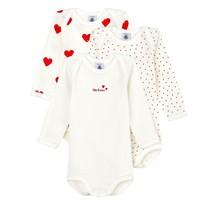 Abbigliamento Bambina Pigiami / camicie da notte Petit Bateau A00BC-00 Multicolore