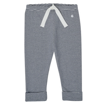 Abbigliamento Bambino Pantaloni da tuta Petit Bateau MECOEUR Multicolore