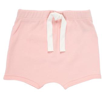 Abbigliamento Bambino Shorts / Bermuda Petit Bateau MATHEO Rosa
