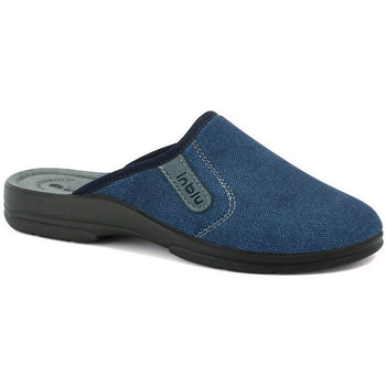Scarpe Uomo Pantofole Inblu ATRMPN-22512 Blu