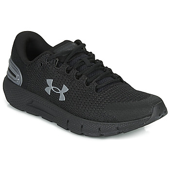 Scarpe Uomo Running / Trail Under Armour CHARGED ROGUE 2.5 RFLCT Nero