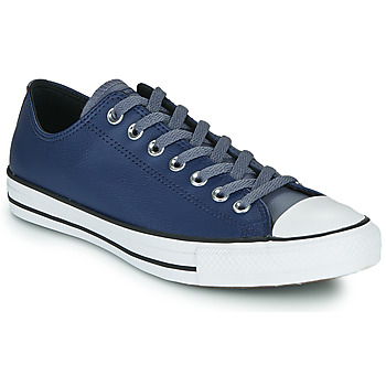Scarpe Uomo Sneakers basse Converse CHUCK TAYLOR ALL STAR DIGITAL TERRAIN- SYNTHETIC LEATHER OX Blu