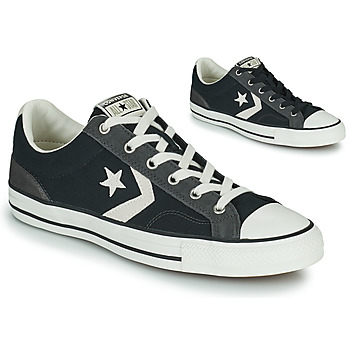 Scarpe Uomo Sneakers basse Converse STAR PLAYER ALT EXPLORATION OX Nero / Grigio