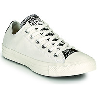Scarpe Donna Sneakers basse Converse CHUCK TAYLOR ALL STAR DIGITAL DAZE OX Bianco / Nero