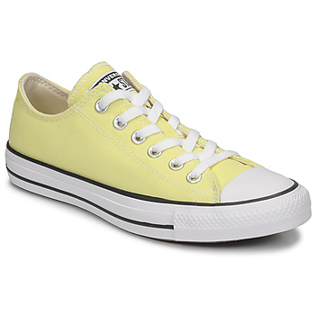 Scarpe Donna Sneakers basse Converse CHUCK TAYLOR ALL STAR SEASONAL COLOR OX Giallo