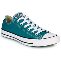 Scarpe Donna Sneakers basse Converse CHUCK TAYLOR ALL STAR SEASONAL COLOR OX Blu