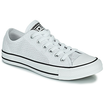 Scarpe Donna Sneakers basse Converse CHUCK TAYLOR ALL STAR BREATHABLE OX Bianco