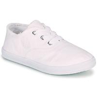 Scarpe Bambina Sneakers basse Kaporal DESMA Bianco