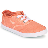 Scarpe Bambina Sneakers basse Kaporal DESMA Corail