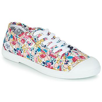Scarpe Donna Sneakers basse Le Temps des Cerises BASIC 02 Multicolore