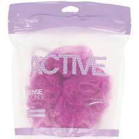 Bellezza Donna Corpo e Bagno Suavipiel Active Esponja Flor Bath Soft Peeling 1 u